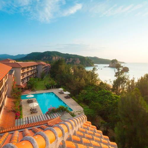 ホテル ニラカナイ 西表島◆楽天トラベル