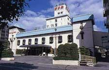 湯田温泉 ホテル タナカ