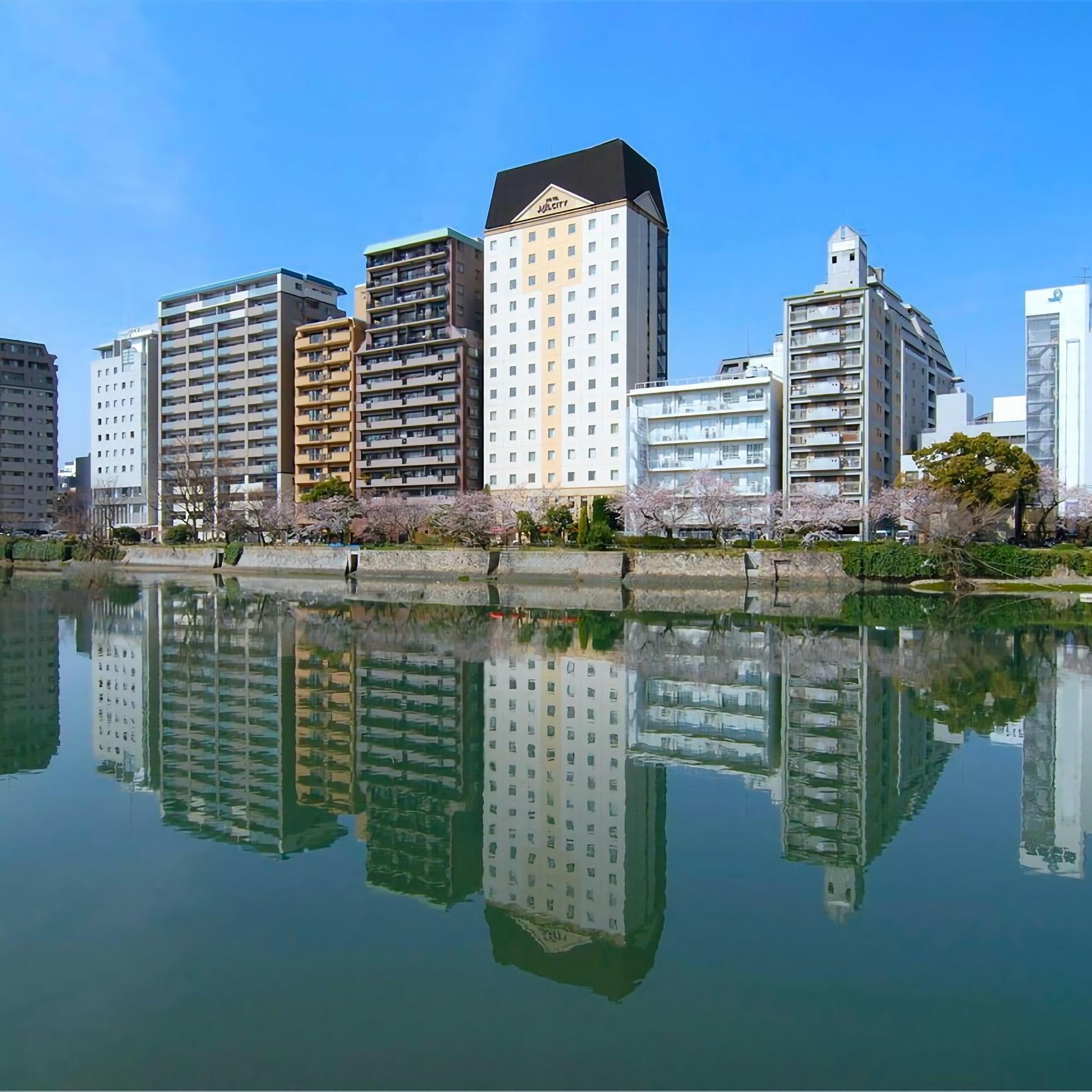 ホテルJALシティ広島◆楽天トラベル