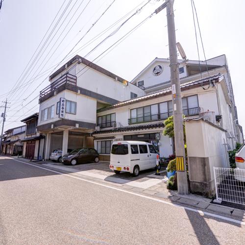 大島屋旅館◆楽天トラベル