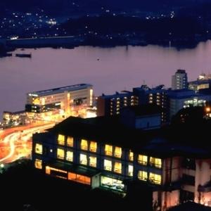 千光寺山荘◆楽天トラベル