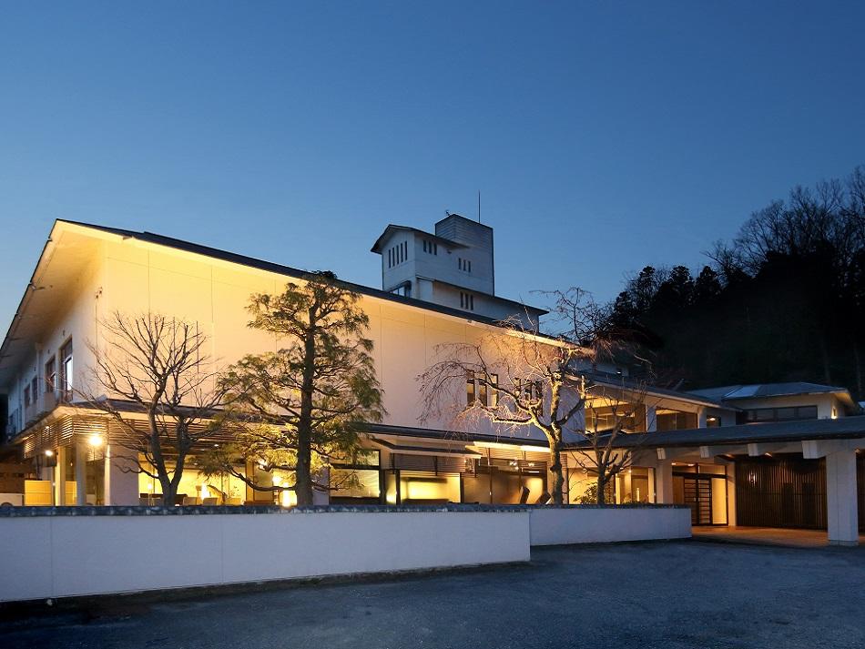 ふくみつ 華山温泉◆楽天トラベル