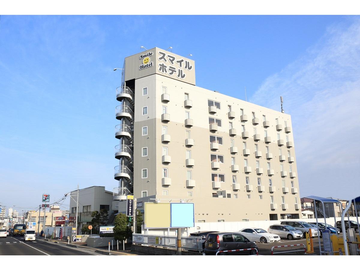 スマイルホテル 塩釜◆楽天トラベル