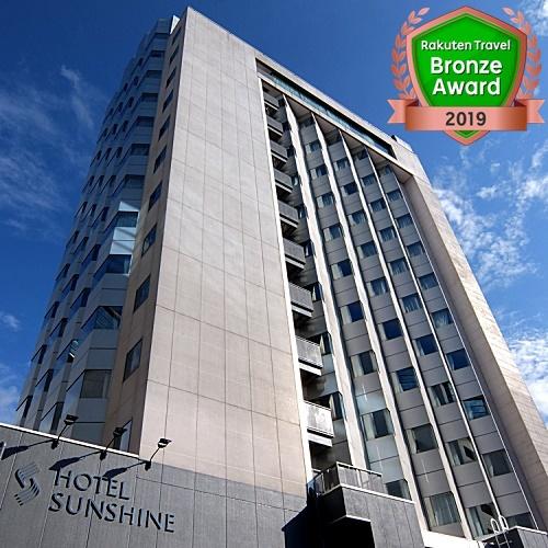 ホテル サンシャイン 宇都宮◆楽天トラベル