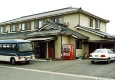 民宿旅館 山中荘◆楽天トラベル