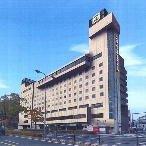 スマイル ホテル 和歌山◆楽天トラベル
