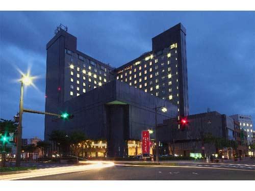 ANA クラウン プラザ ホテル 宇部◆楽天トラベル