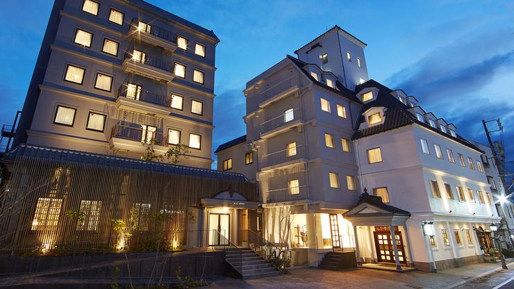松本 ホテル花月◆楽天トラベル