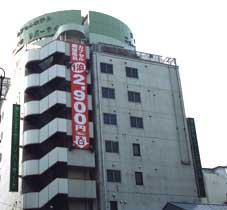 カプセルホテル あさくさリバーサイドホテル