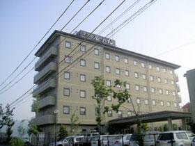 ホテル ルートイン伊賀上野◆楽天トラベル