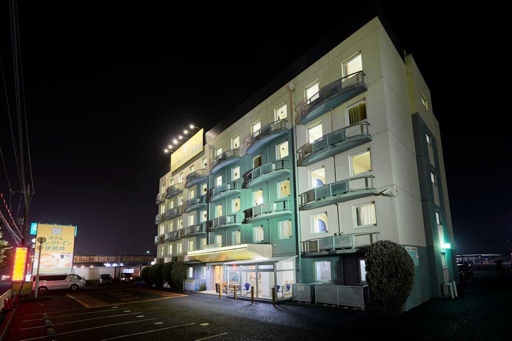 ホテル セレクトイン 伊勢崎◆楽天トラベル