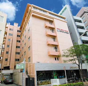 ホテル チュラ琉球◆楽天トラベル