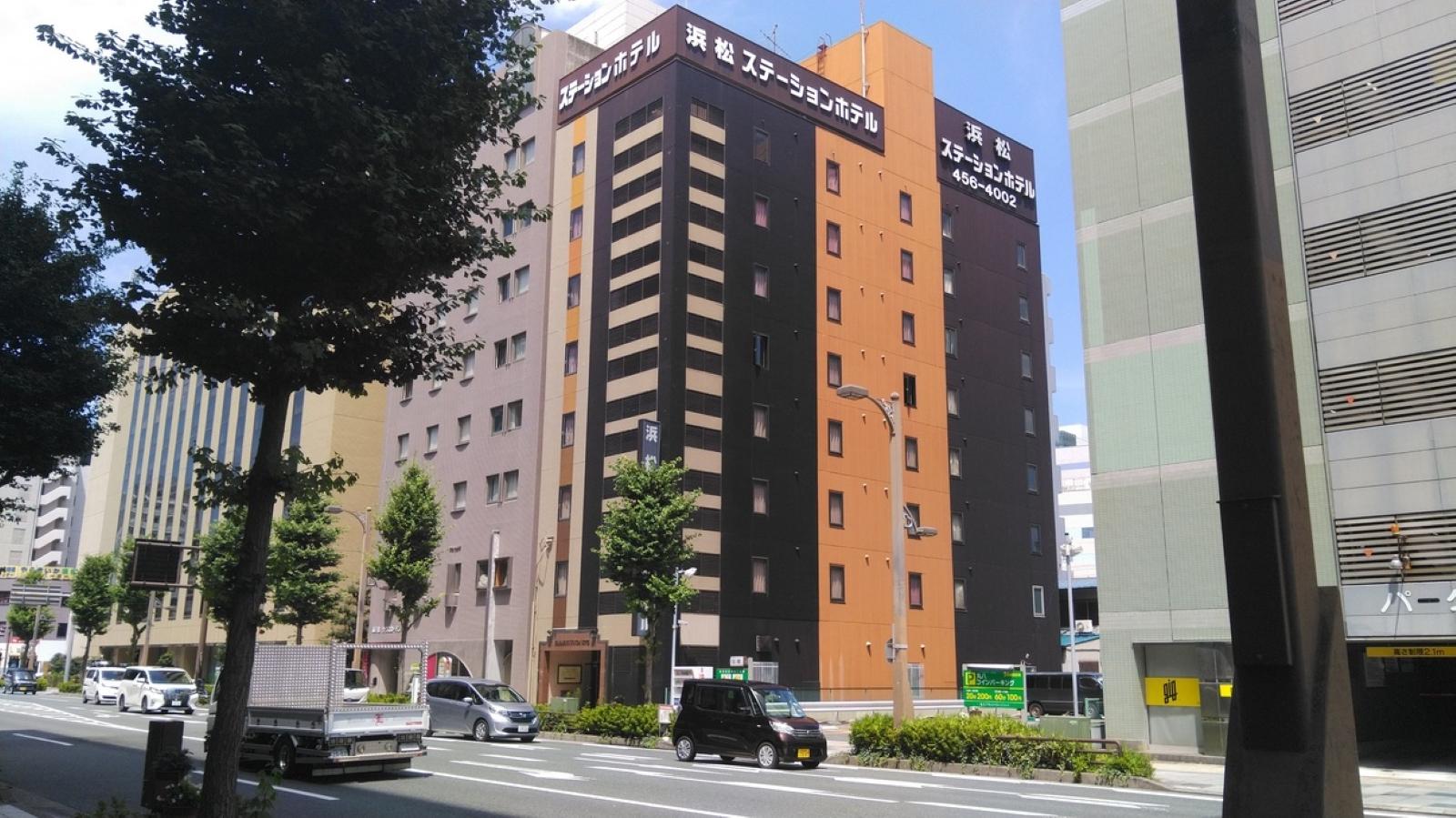浜松 ステーション ホテル◆楽天トラベル