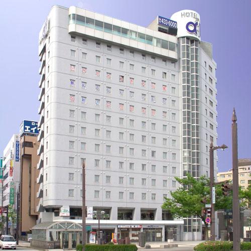 ホテル アルファーワン富山駅前◆楽天トラベル