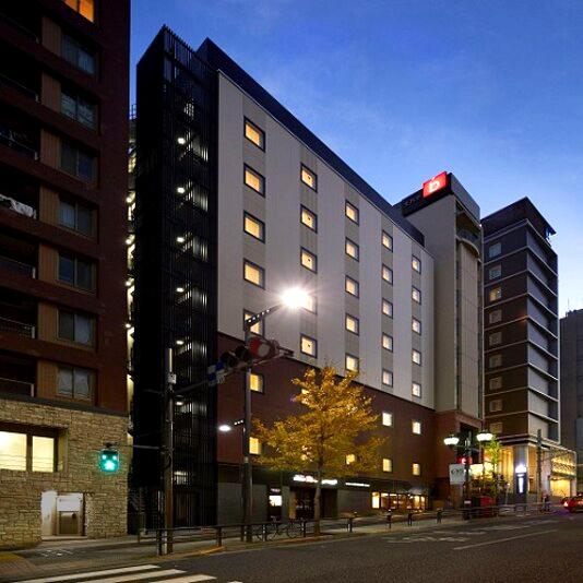 ホテル ザ・ビー・六本木