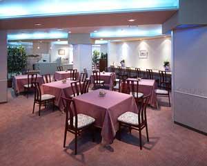 愛知厚生年金会館 ウェルシティなごやのレストラン