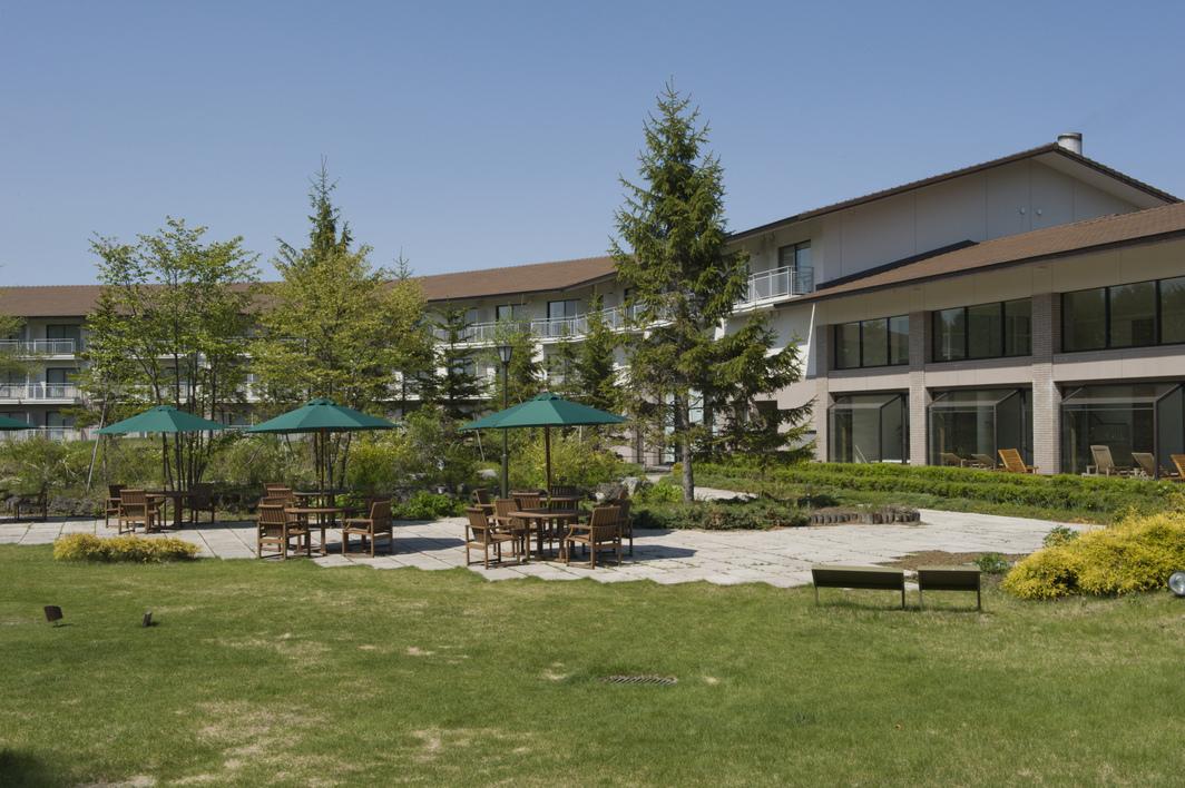 プレジデント リゾート ホテル軽井沢◆楽天トラベル