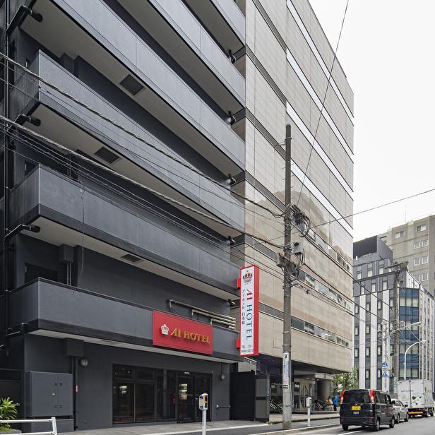 アイ ホテル 日本橋◆楽天トラベル