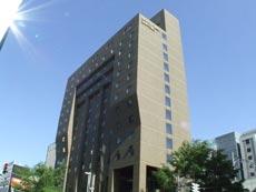 ホテルクレスト札幌