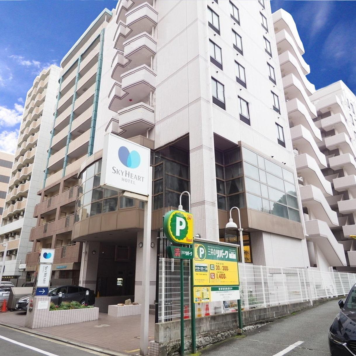 ホテル スカイ コート 博多◆楽天トラベル