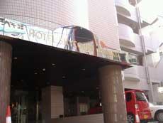 ホテルスカイコート阿佐谷