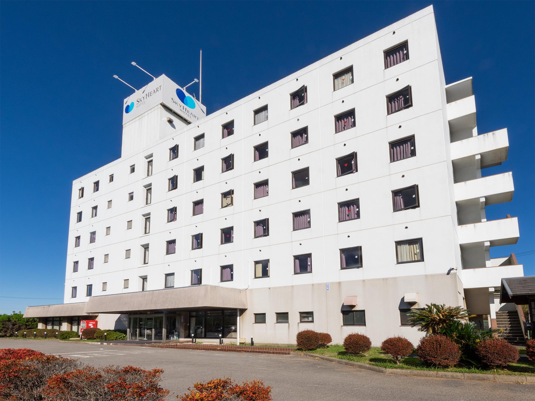 ホテル スカイ コート 成田◆楽天トラベル