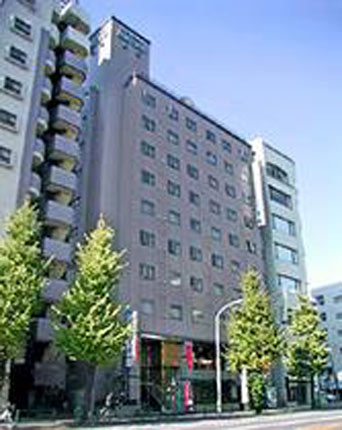 ホテルスカイコート浅草
