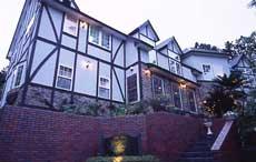 伊豆高原 英国調プチホテル ラトゥール