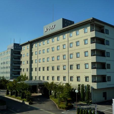 ホテル ルートイン 新白河駅東◆楽天トラベル