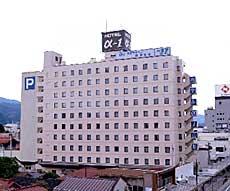 ホテル アルファーワン山形◆楽天トラベル