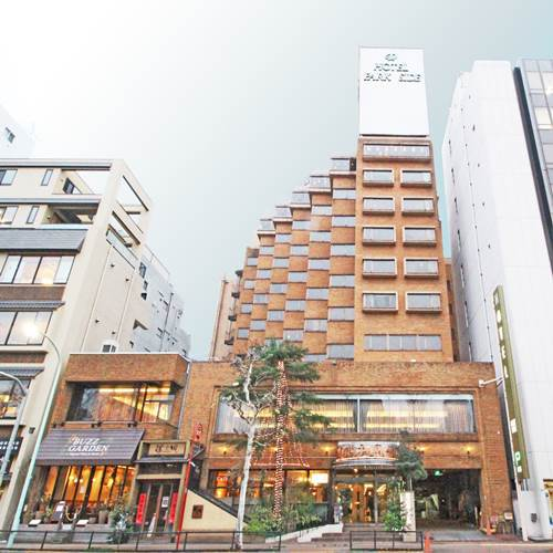 ホテル・パークサイド(東京)