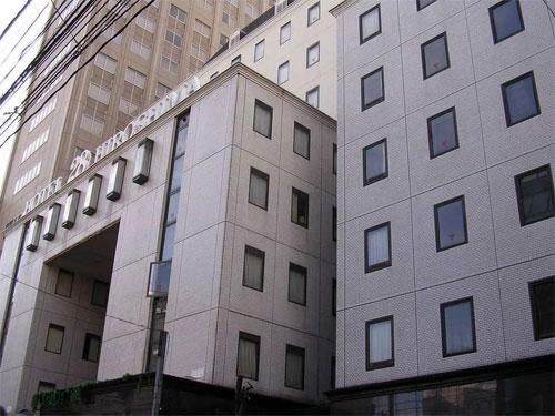 ホテル28 広島◆楽天トラベル