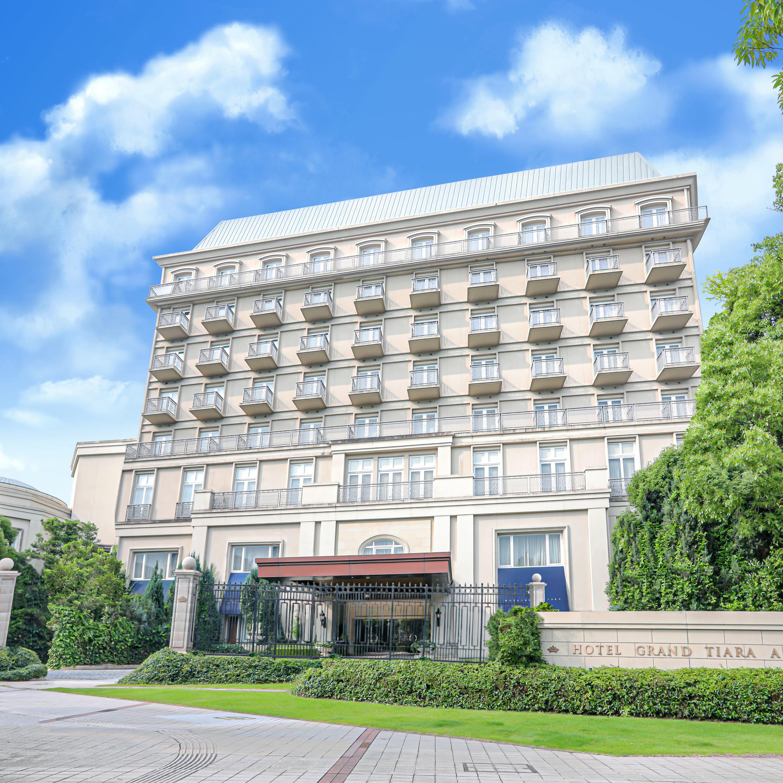 ホテル グランドティアラ安城◆楽天トラベル