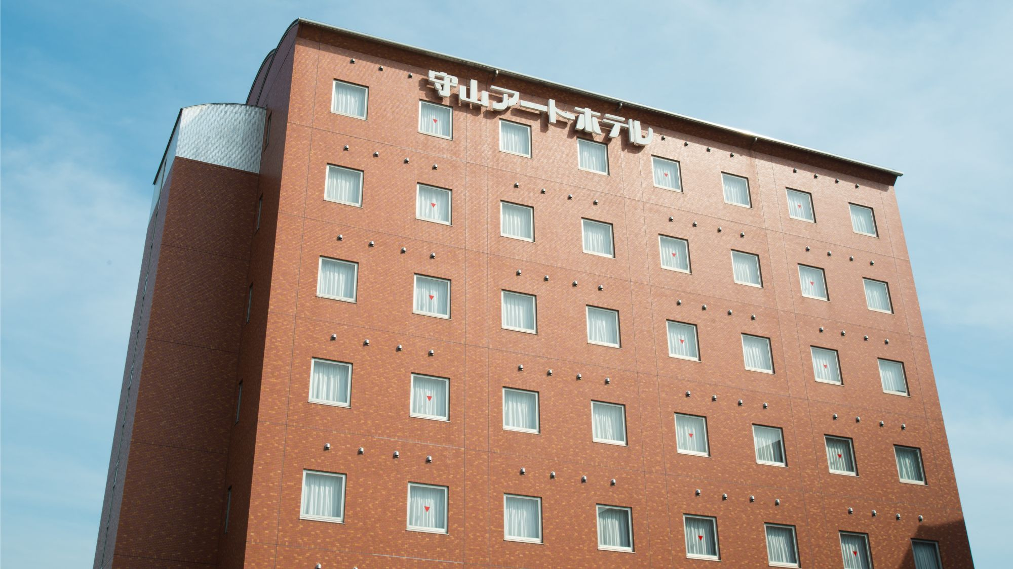 守山 アート ホテル◆楽天トラベル