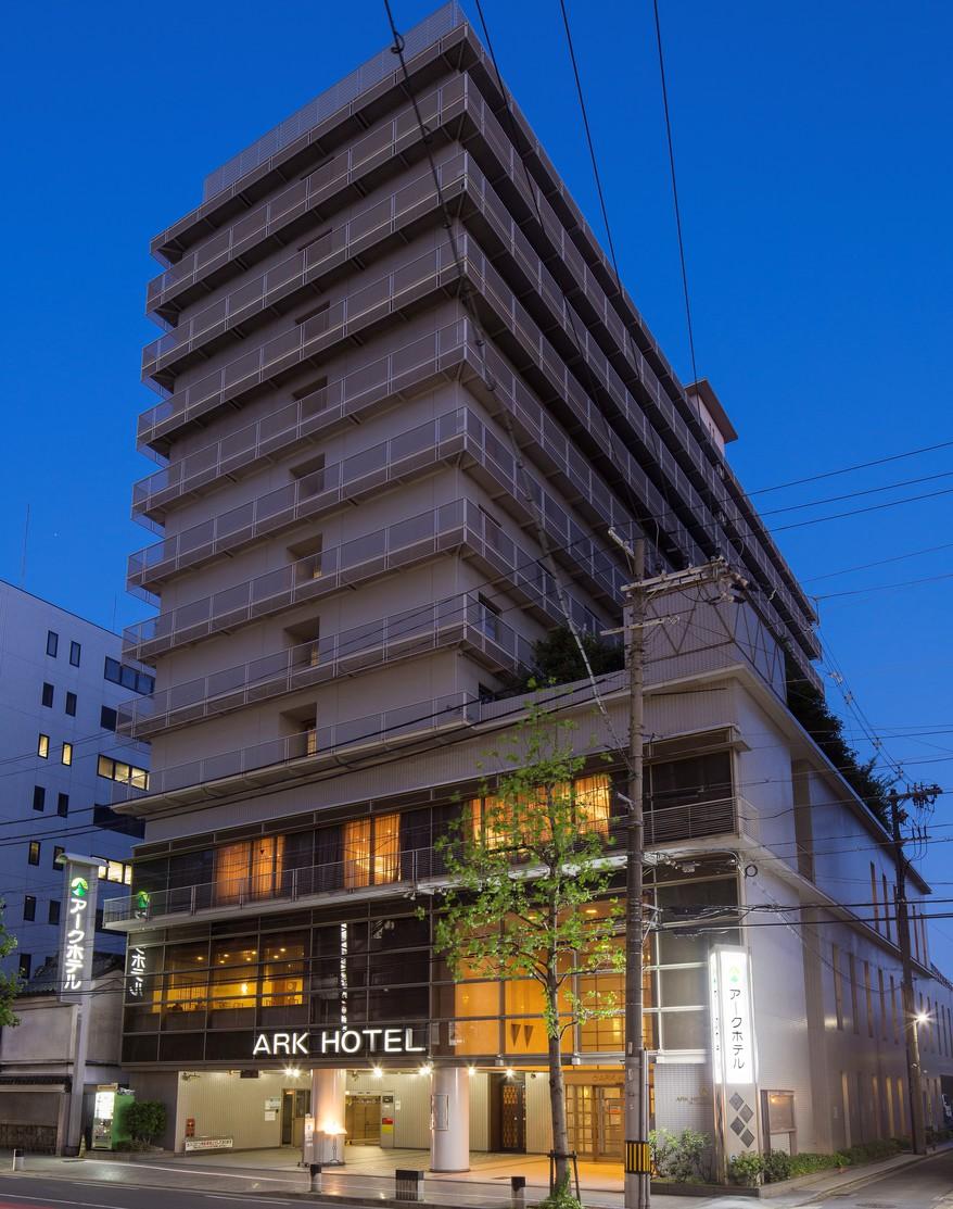 アーク ホテル京 都◆楽天トラベル