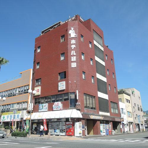 ビジネスホテル 延岡◆楽天トラベル