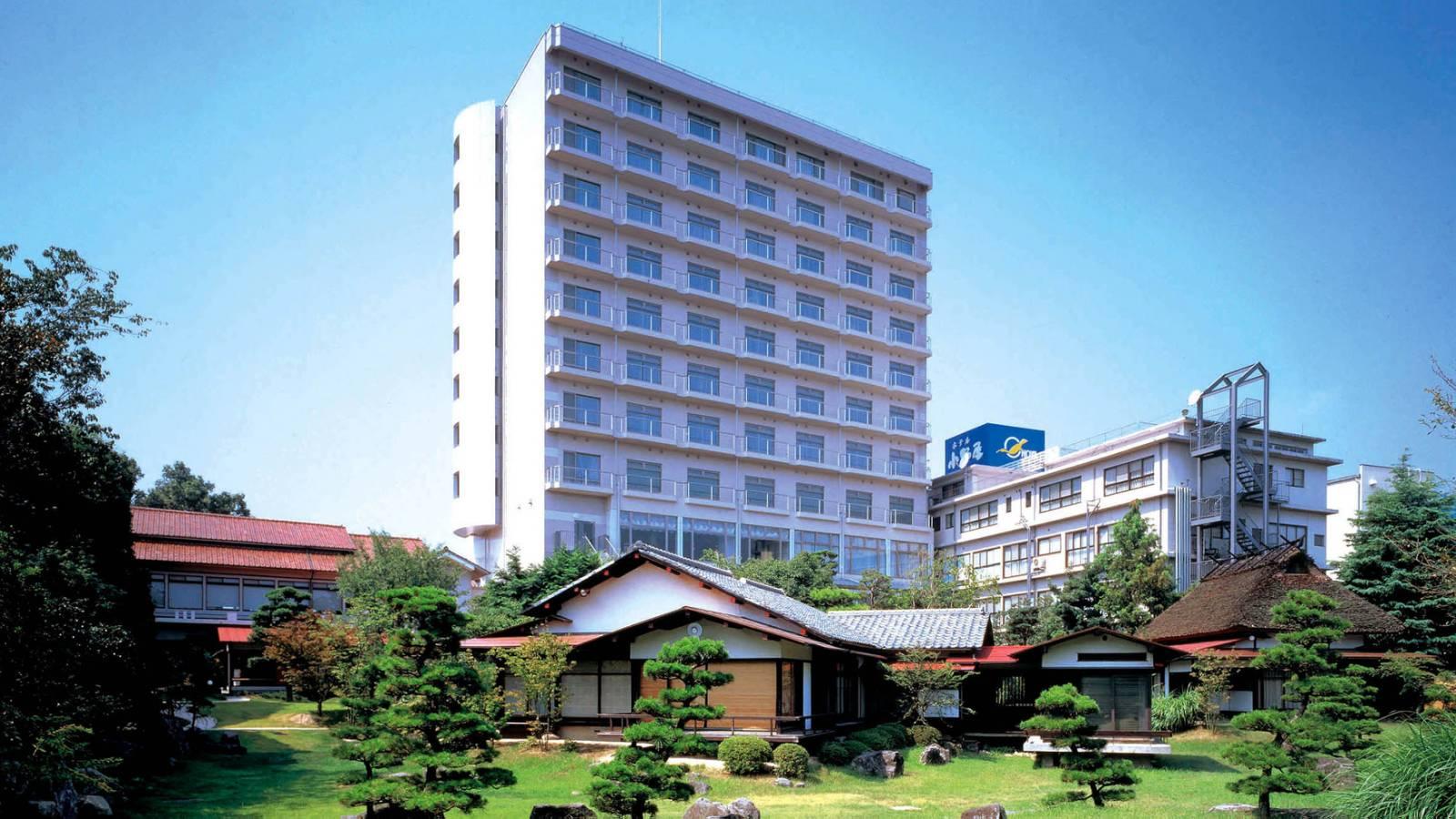 ホテル パーレンス小野屋◆楽天トラベル