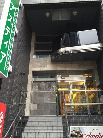 ホテル アスティア 名古屋 栄◆楽天トラベル