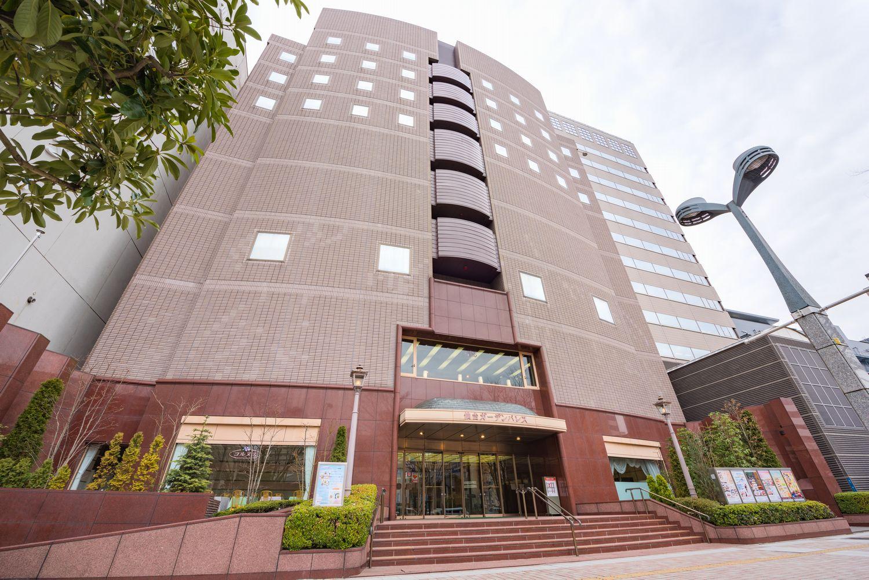 仙台 ガーデン パレス◆楽天トラベル