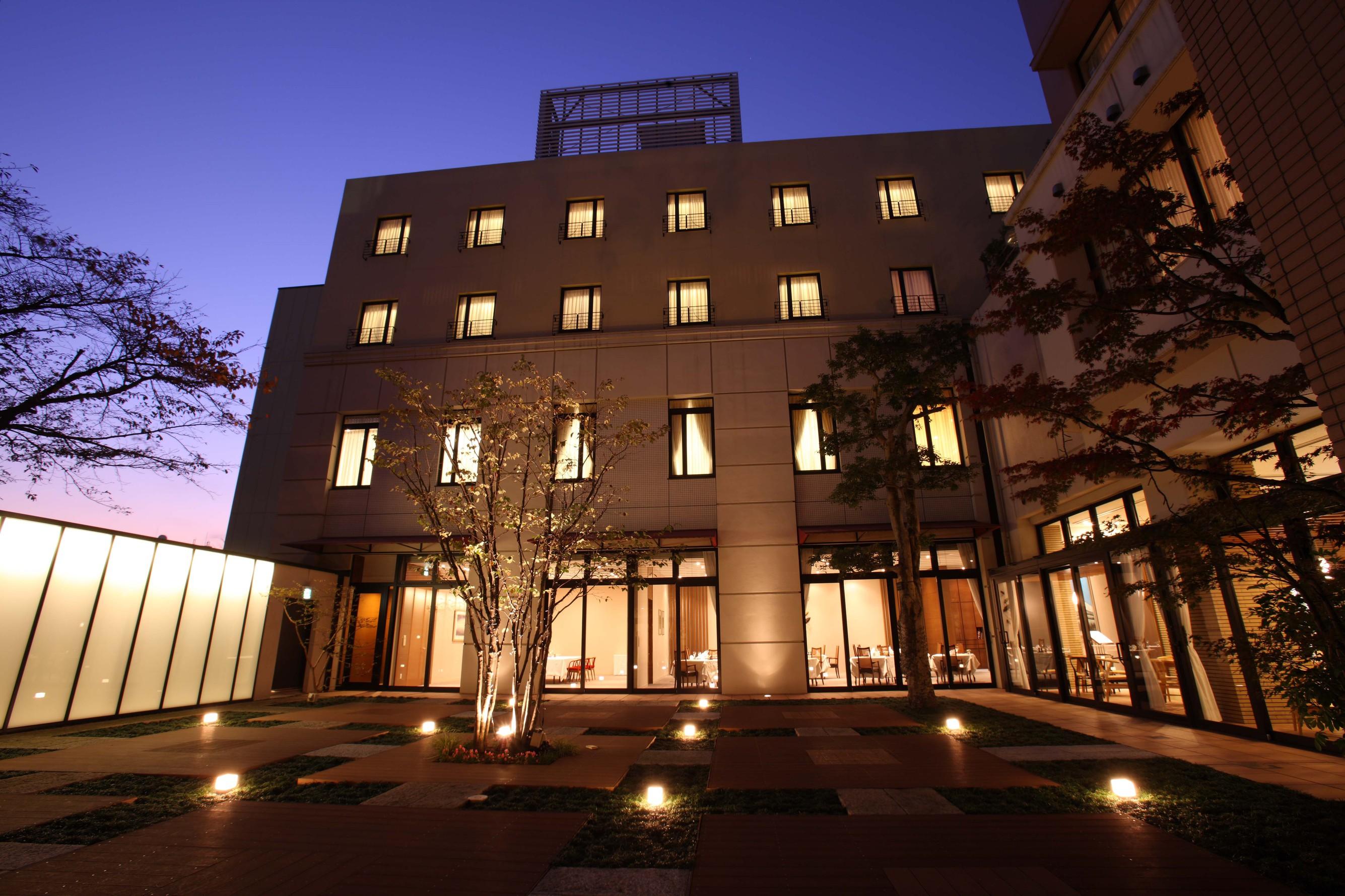 ホテル グランド 富士◆楽天トラベル