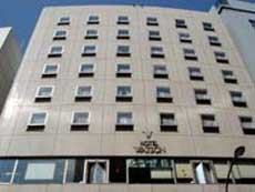 ホテル ワトソン