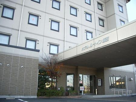 ホテル ルートイン 飯田◆楽天トラベル