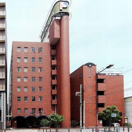 ハイパーイン堺(旧:ホテルサンプラザ堺)