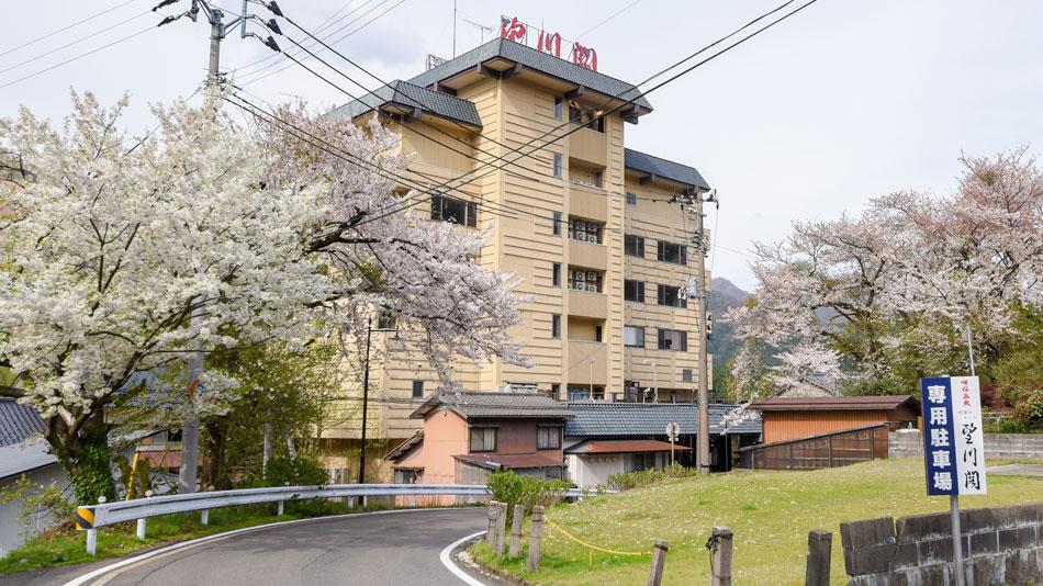 望川閣◆楽天トラベル