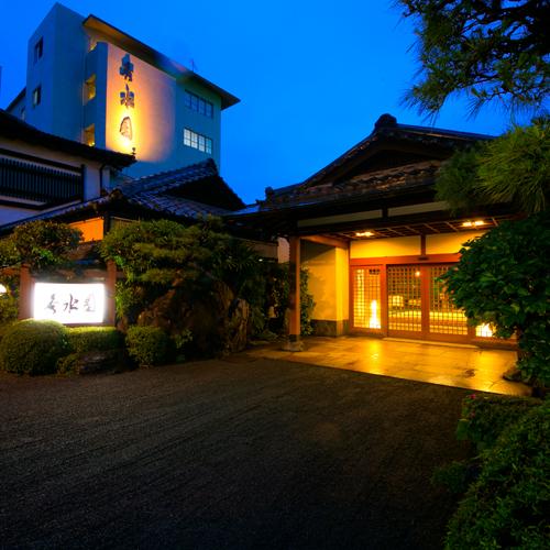 指宿温泉 ホテル秀水園