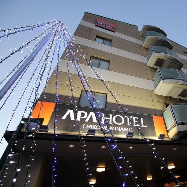 アパホテル 彦根南◆楽天トラベル