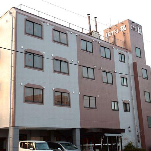 ビジネスホテル 鶴◆楽天トラベル