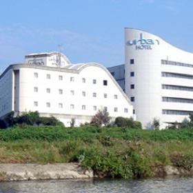 アーバン ホテル 西脇◆楽天トラベル