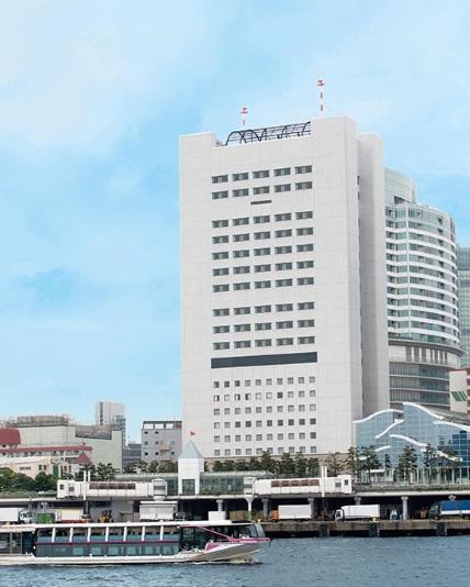 ベイサイド ホテル アジュール 竹芝◆楽天トラベル