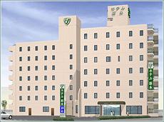 ホテル新永◆楽天トラベル